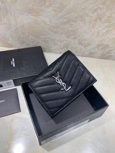 Saint Laurent Paris, Continental Wallet, Wallets, Bags, Handbags, Purses, Bag, Totes, Hand Bags