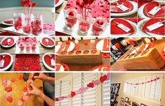 DIY Valentines Decor