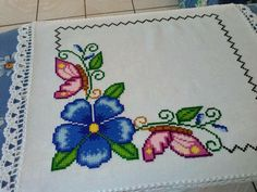 Cross Stitch Patterns, Crochet Patterns, Create A Board, 16th Birthday, Projects To Try, Diy Crafts, Embroidery, Sewing, Drawings