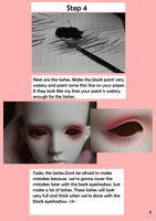 Face up tutorial by SoftPoison on deviantART