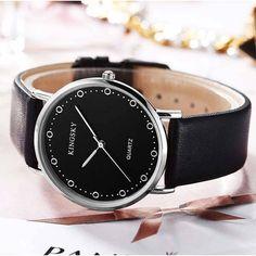 Oras, Quartz, Watches, Leather, Accessories, Fashion, Moda, Wristwatches, Fashion Styles