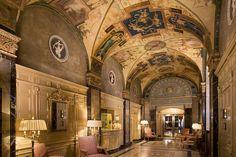 Peter Marino Designed This Beautiful $15 Million Manhattan Apartment Photos | Architectural Digest