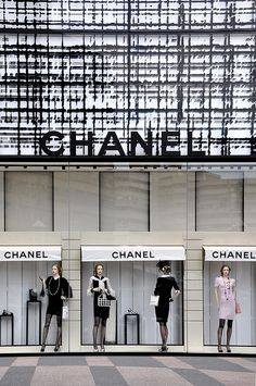 chanel at sogo - Taipei, Taiwan Chanel Couture, Chanel Chanel, Chanel Boutique, Chanel Store, Luxury Store, Luxe Life, Boutique Stores, Only Fashion, Retail Shop