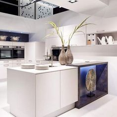 get inspired by modern kitchen designs in the best kitchen showrooms