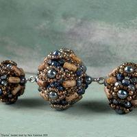 Korálková galerie Stud Earrings, Beads, Jewelry, Beading, Jewlery, Jewerly, Stud Earring, Schmuck, Bead