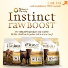Get a Free Pet Food Sample from Nature's Variety   $4 off Coupon  http://womenfreebies.ca/free-samples/natures-variety-sample-coupon/