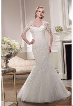 Robe de mariée Ronald Joyce 67058 2014