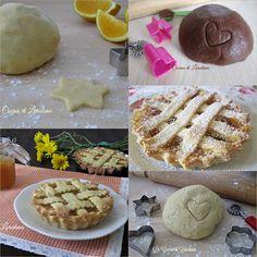 Le mie Ricette di Pasta frolla - Tutte semplici e deliziose