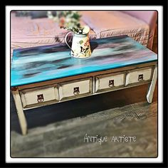 """""""where old furniture becomes art"""" Antique Furniture, Antiques, Home Decor, Antiquities, Antique, Decoration Home, Room Decor, Home Interior Design, Old Stuff"""