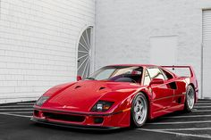 F40 ♪•♪♫♫♫ JpM ENTERTAINMENT ♪•♪♫♫♫