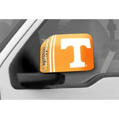 Tennessee Volunteers NCAA Mirror Cover (Large)