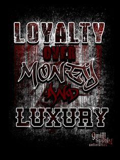 Artist: Paulo Tria aka Flick Picasso Title: Loyalty Work done for 9 Milli Supply Collective