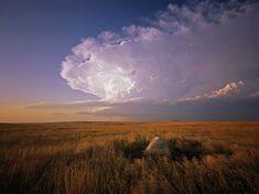 Cheyenne River Sioux Tribal Park, South Dakota  Photograph by Jack Dykinga, National Geographic