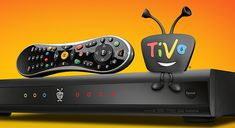 TiVo inks AT&T, Liberty Global, Sony patent-licensing deals and holds out hope for Comcast