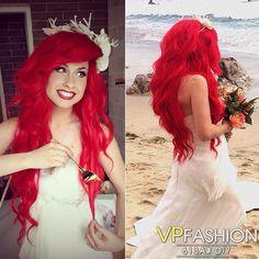 Colorful Hair Extensions at blog.vpfashion.com