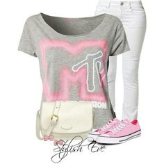 Sneaker Outfit
