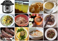 Fast Food on the AIP: An Instant Pot Recipe Roundup   Phoenix Helix
