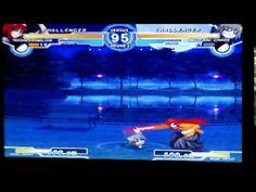 torneo melty blood cortito 13 07 14 anime center domingo parte 01