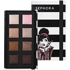 Sephora Izak Limited-Edition 8 Baked Eye shadow Palette Notebook, NEW! SEPHORA COLLECTION http://www.amazon.com/dp/B00E9UJ4JK/ref=cm_sw_r_pi_dp_XlrCub090FG7H