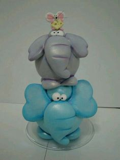 Bonecos de bolos