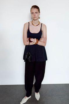 Jil Sander, Vogue Paris, Backstage, Models, Fashion Show, Fashion Trends, Mannequins, Ready To Wear, Women Wear