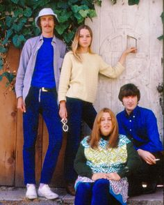 The 60s BazaarThe Mamas and the Papas