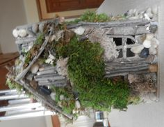 Fairy House--side view