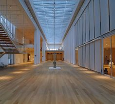 Art Institute of Chicago's New Modern Wing