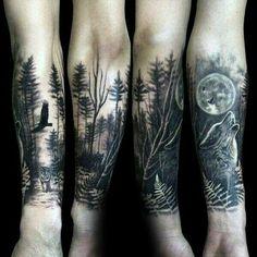 Tattoo: