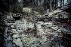 Käykäähän katsomassa mille Kuningatar Dagmarin lähde näyttää keväällä!  http://www.naejakoe.fi/luontojaulkoilu/kuningatar-dagmarin-lahde/