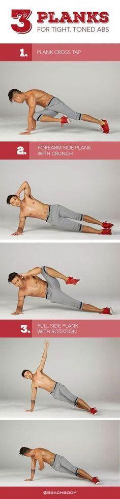 Ab Workout Bosu