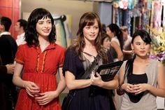 25 famosos que já apareceram em Gilmore Girls