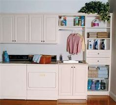 Laundry/Utility Room. i like parts of this