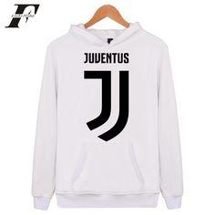 >> Click to Buy << 2017 hit hop printed hoodie sweatshirt men women Juventus  tracksuit brand Clothing coat Italy Gianluigi Buffon survetement #Affiliate