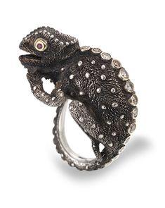 Manya & Roumen Jewelry from South Orange, NJ #jewelry