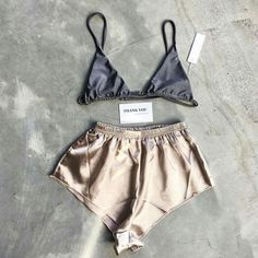 """""""Stop Ethan this is wrong"""" """"Shhh babygirl you know you want me"""" **** … Lingerie Bonita, Lingerie Babydoll, Jolie Lingerie, Lingerie Outfits, Pretty Lingerie, Luxury Lingerie, Women Lingerie, Lingerie Shorts, Mode Ootd"""
