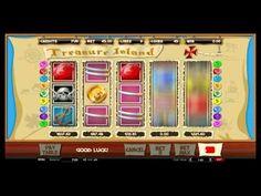 Treasure Island - Online Slot from Castle Casino http://www.castlecasino.com/online-slots/treasure-island-slot