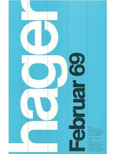 Hagar — Robert Sessler (1969)