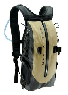 Mad Water Waterproof Action Sports Pack ** Tried it! Love it! Click the image. : Backpacking backpack