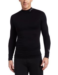 official photos 647d3 9b70c Callaway Men s Compression Long Sleeve Mock Callaway.  52.00