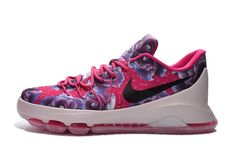 for sale New Nike Zoom KD 8 EP Kevin Durant Red White mens Basketball Shoes c121bcd83a