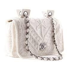 Billedresultat for chanel crochet
