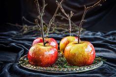 Glaserte epler er knasende godt julegodteri | Coop Mega Apple, Caramel, Apple Fruit, Apples