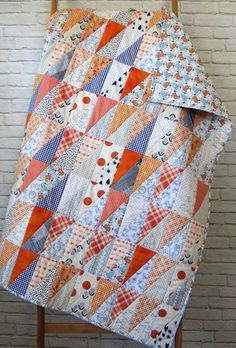 More HRT action happening at Lindy J Quilts! If you haven't worked with Half RECTANGLE Triangles, we have created a new pattern that introduces you HRT's! HRT's are so versatile and fun, but they can …