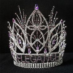 Child beauty pageant crown - photo#1