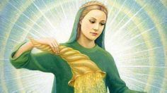Удивительно Сильная МОЛИТВА! Обратитесь к своему ангелу с этими словами и он вас услышит. Молитва может стать именно тем элементом, которого вам не хватало для исполнения самого заветного желания. Дл…