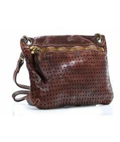 Campomaggi Lavata Shoulder Bag C1542VLF2-1701