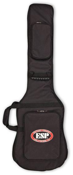 Ibanez IBB510-BK POWERPAD E-Bass-Tasche GigBag schwarz