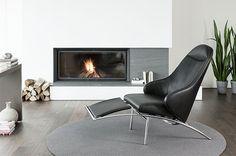 Niemand komt tussen de man en zijn stoel, vooral niet wanneer die gemaakt is om op te relaxen.  Relaxfauteuil Rocky - IP Design  Te zien én te koop bij Eurlings Interieurs https://www.facebook.com/eurlingsinterieurs http://www.eurlingsinterieurs.nl/