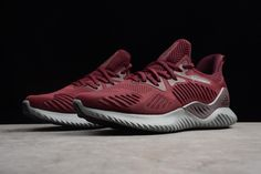 Products Descriptions:  Men adidas Alphabounce Beyond Maroon Mystery Red CG4761  SIZEAVAILABLE: Men:US7=UK6.5=EUR40 Men:US7.5=UK7=EUR40 2/3 Men:US8=UK7.5=EUR41 1/3 Men:US8.5=UK8=EUR42 Men:US9=UK8.5=EUR42 2/3 Men:US9.5=UK9=EUR43 1/3 Men:US10=UK9.5=EUR44 Men:US10.5=UK10=EUR44 2/3 Men:US11=UK10.5=EUR45 1/3  Tags: adidas AlphaBounce,Alphabounce Beyond Model: ADIDASALPHABOUNCE-CG4761 5 Units in Stock Manufactured by: ADIDASALPHABOUNCE Adidas Models, Adidas Men, Adidas Sneakers, Jordan 13 Black, Adidas Shoes Outlet, Triple Black, Black And White Man, New Shoes, Beautiful